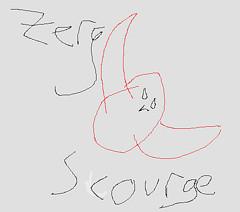 Zerg Scourge