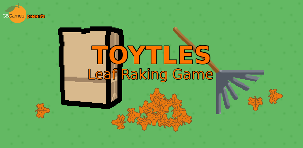 Toytles: Leaf Raking