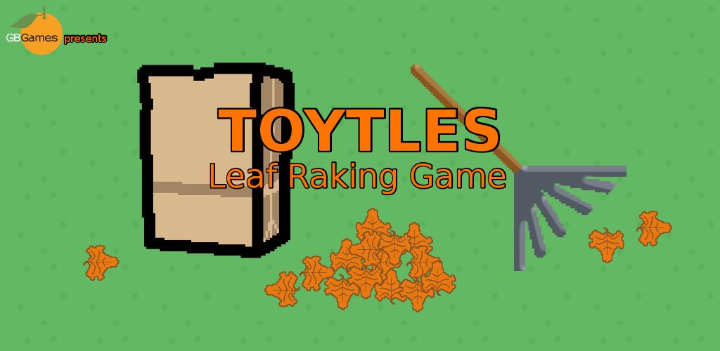 Toytles: Leaf Raking