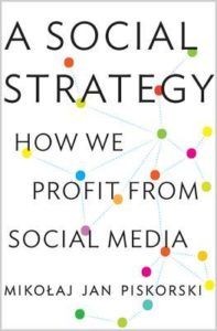 Books I Have Read: A Social Strategy