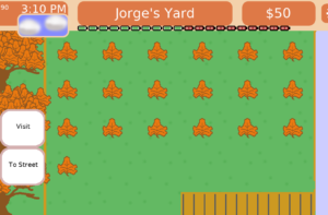 A Guide to Toytles: Leaf Raking – Yards