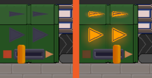 Toy Factory Fixer - Animating Dispenser